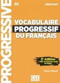 Vocabulaire Progressif Du Francais Debutant A1 3rd