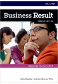 Business Result Advanced Teacher's Book Second Edition