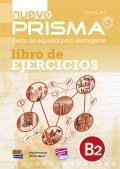 Nuevo Prisma B2 Libro de ejercicios Suplementarios