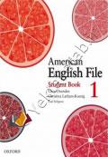 American English File1