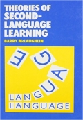Theories of Second Language Learning