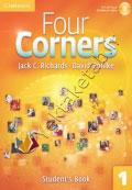 Four Corners Level 1