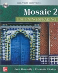 Mosaic Level 2 Listening/Speaking