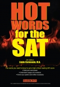 Hot Words for the SAT 4th Edition