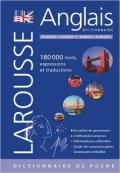 Larousse Dictionnaire Francais Anglais  Anglais Francais