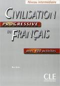 Civilisation Progressive Du Francais Intermediaire