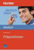 Deutsch üben 15 Präpositionen A2-C1