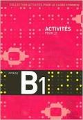 Activités Pour Le Cadre Européen Commun De Référence Niveau B1