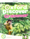 Oxford Discover Grammar 4 2nd