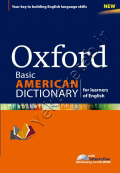 Oxford Basic American Dictionary Pack with CD-ROM