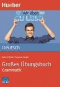 Großes Ubungsbuch Deutsch Grammatik