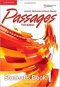 Passages 1 3rd edition