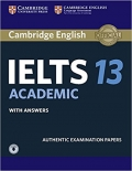 IELTS Cambridge 13 Academic