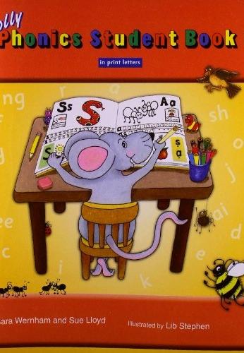 Jolly Phonics 1 Student's Book