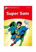 Dolphin Readers Level 2 Super Sam