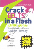 Crack IELTS In a Flash (Letter Writing)