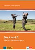 Das A und O Deutsche Redewendungen
