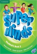 Super Minds 2