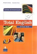 Total English Upper Intermediate