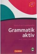 Grammatik aktiv A1/B1