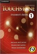 Touchstone 1 Second edition