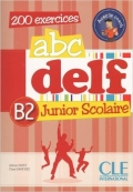 abc delf junior scolaire 200exercices B2