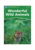 Dolphin Readers Level 3 Wonderful Wild Animals