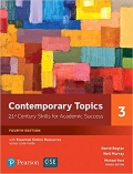 Contemporary Topics 3 (4th) Edition