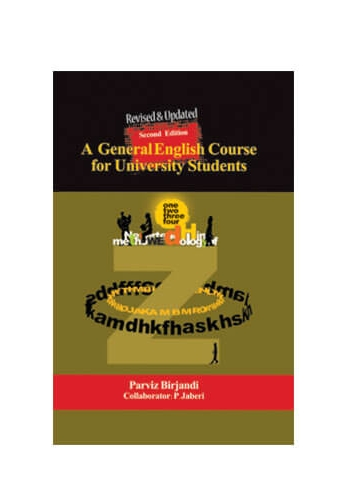 A General English Course for University Students With CD