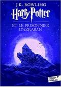 هری پاتر فرانسوی Harry Potter 3 et le prisonnier d'Azkaban