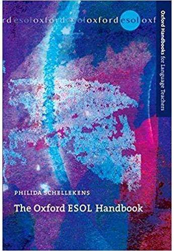 The Oxford ESOL Handbook