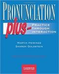 Pronunciation Plus Practice Through Interaction