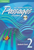 Passages 2 Second Edition