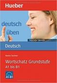 Deutsch Uben Taschentrainer Taschentrainer Wortschatz Grundstufe