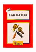 Jolly Reader Slugs and Snails