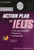 Action Plan for IELTS Academic Module