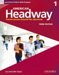 American Headway 1 Third Edition