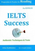IELTS Success 3rd Edition