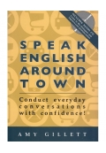Speak English Around Town + CD