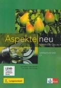 Aspekte neu C1 Lehrbuch/ Arbeitsbuch