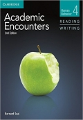 Academic Encounters Level 4 Reading and Writing