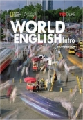 World English Intro Second