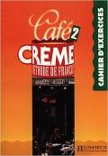 Cafe Crème 2 Work Book