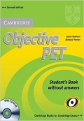 Objective PET Second edition