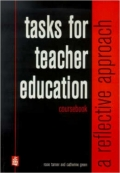 Tasks for Teacher Education