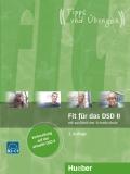 Fit fur das DSD DSD II Ubungsbuch Deutsch als Fremdsprache