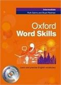 Oxford Word Skills Intermediate Digest Size