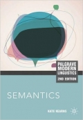 Semantics 2ed