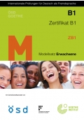 OSD Zertifikat B1 Modellsatz Erwachsene