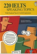 220IELTS Speaking Topics